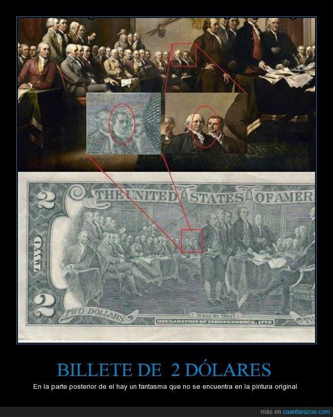 billete,curiosidades,divisa,dolar,impresión,moneda,papel moneda,raro