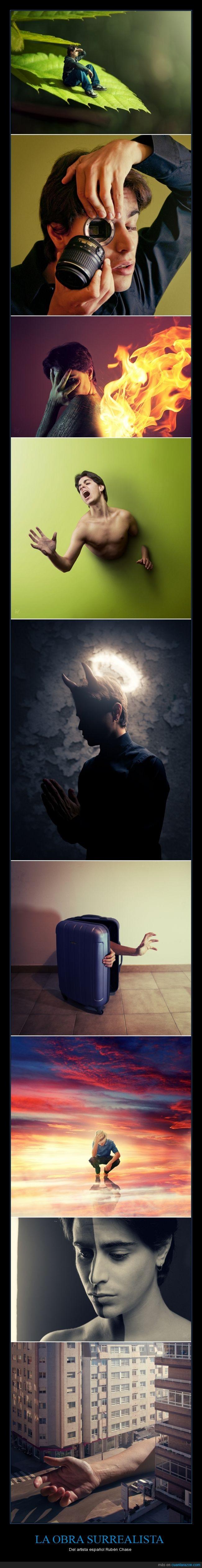 arte,español,fotografia,mano,montaje,obra,photoshop,Rubén Chase,surrealista