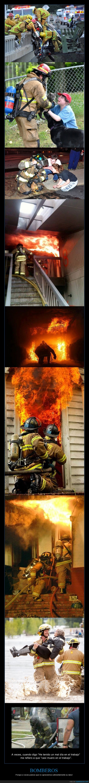 bomberos,incendio,morir,salvar,valiente,valor,vidas
