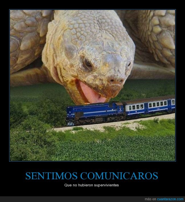 gigante,maqueta,miniatura,monstruo,mordida,mordisco,tortuga,tren