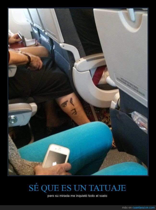 asientos,avión,butacas,Elvis,tatuaje,vuelo