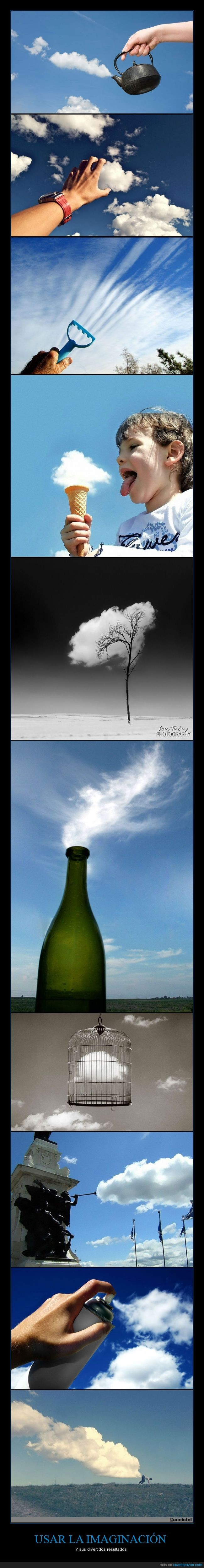arbol,botella,caldera,CR Anterior,divertidos. resultados,helado,imaginación,jaula,nubes