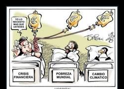 Enlace a CRISIS FINANCIERA