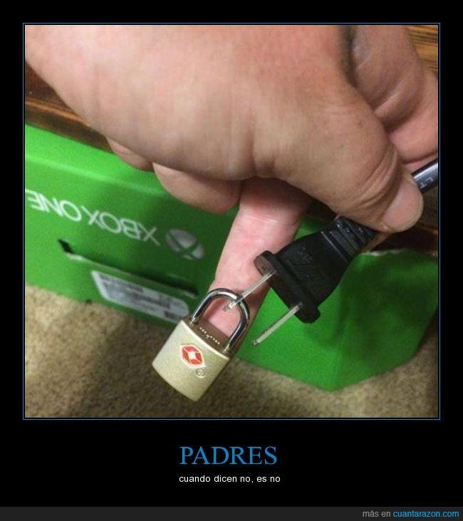 bloqueado,candado,contacto,cordón,enchufe,Xbox