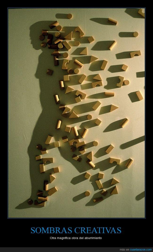 aburrimiento,arte,creatividad,sombras
