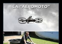 Enlace a LA AEROMOTO
