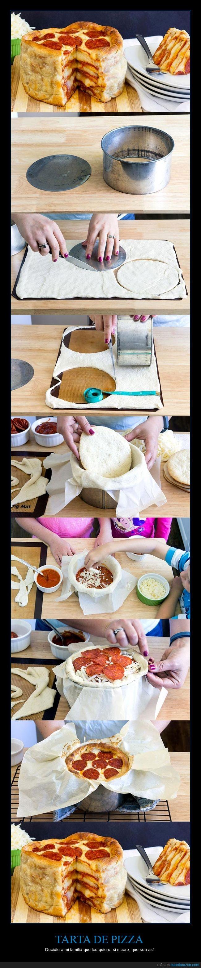comer,cortar,delicia,delicioso,masa,pastel,peperoni,pizza,queso,receta