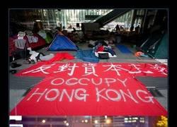 Enlace a OCCUPY HONG KONG