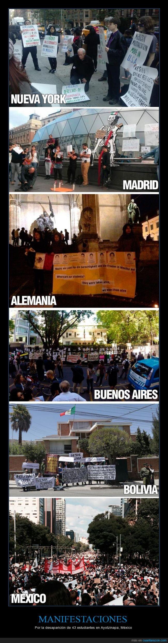 ayotzinapa,delincuencia,desaparecido,estudiante,guerrero,maestro,manifestacion,mexico