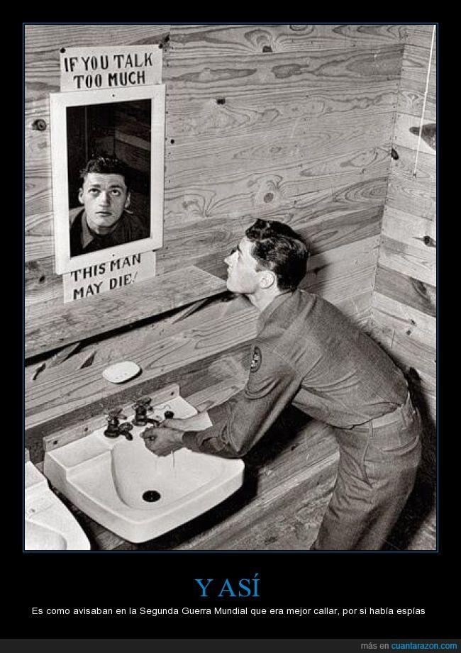 así,espejo,espías,espionaje,Segunda Guerra Mundial