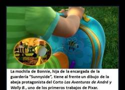 Enlace a TOY STORY 3
