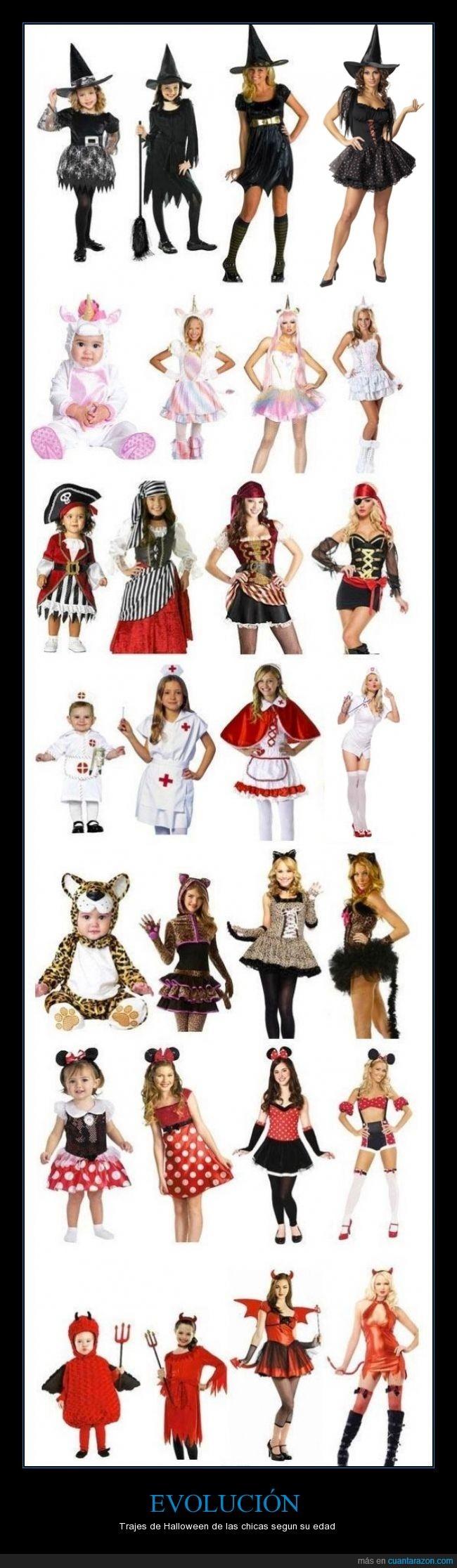 bruja,diabla,disfraz,enseñar,halloween,mujeres,pirata,unicornio