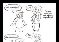 Enlace a SEXISMO