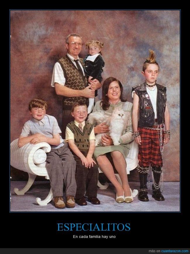 familia,hermano,mayor,rebelde