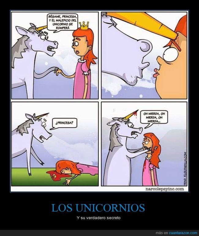beso,cuerno,historia,maleficio,matar,secreto,unicornio
