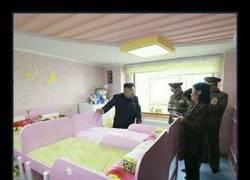 Enlace a KIM JONG UN y sus recuerdos de infancia