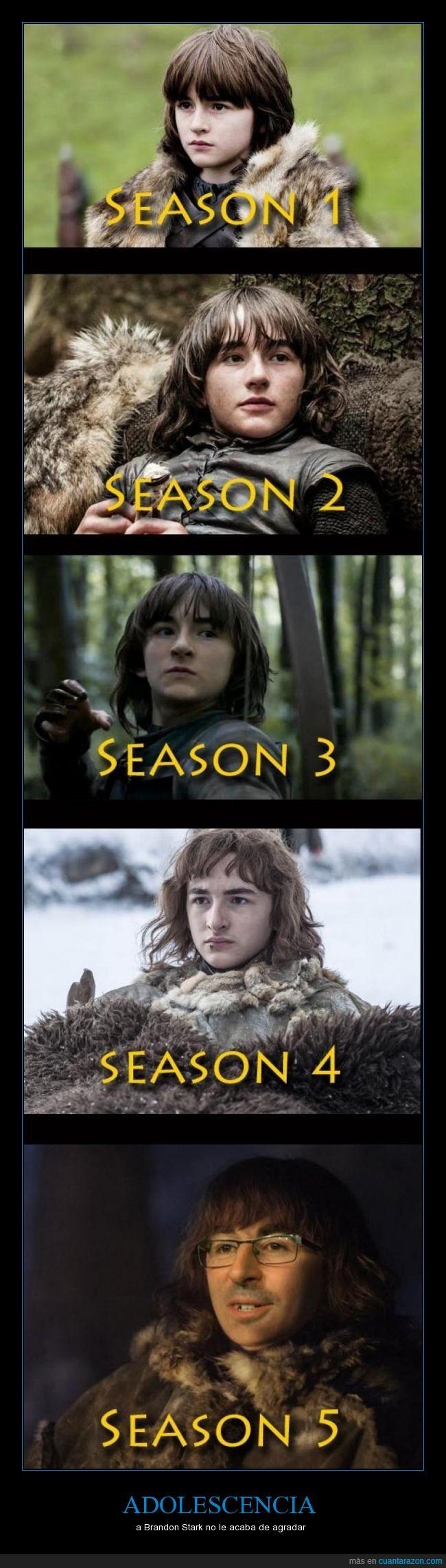 actor,adolescencia,bran,crecer,got,ingles,jdt,pobre muchacho,pubertad,stark