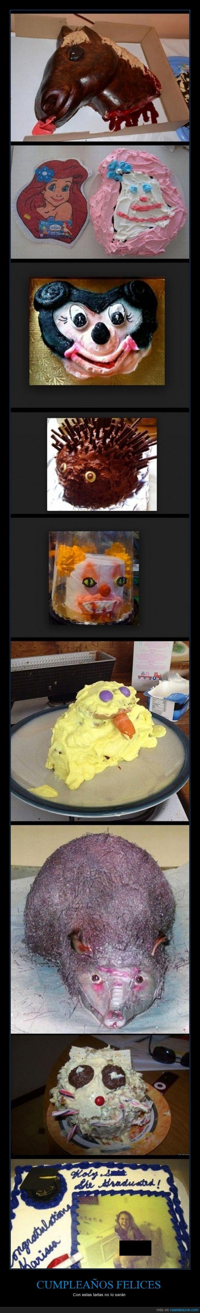animal,ariel,asco,cumpleaños,felicidad,foto,horrible,lavabo,pastel,sirenita,tartas,terrible