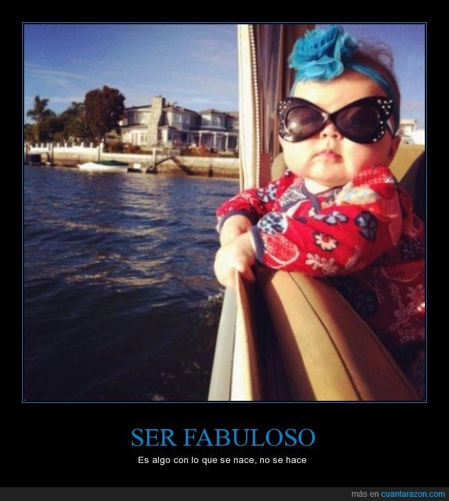 barco,bebe,fabuloso,fotogenia,fotogenica,gafas,gafas de sol,niña