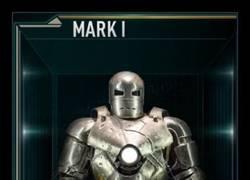 Enlace a IRON MAN