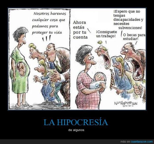 ayudar,cuidar,embarazada,hipocresia,madre,problemas,proteger,provida