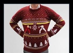 Enlace a Estas Navidades... HADOUUUUUKEN!