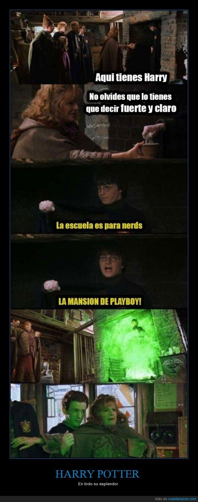 colegio,escuela,harry potter,hogwarts,la escena que eliminaron,mansion,nerds,salido