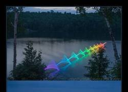 Enlace a KAYAKING CON LEDS