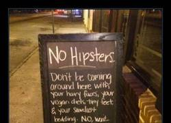 Enlace a HIPSTERS