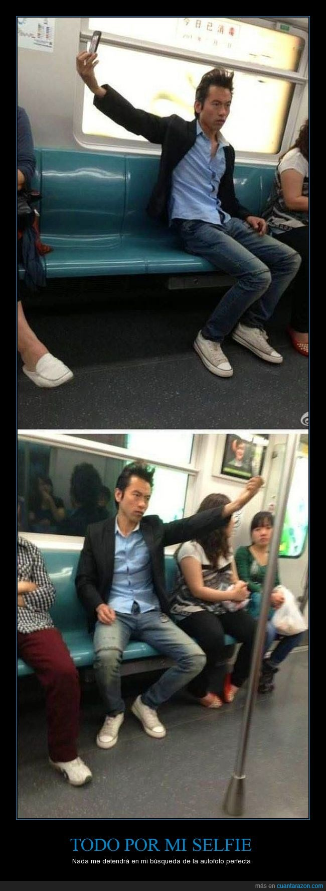 asiatico,brazo,chico,chino,cresta,disimular,estirar,japones,metro,rockabilly,rockero,selfie,tupé