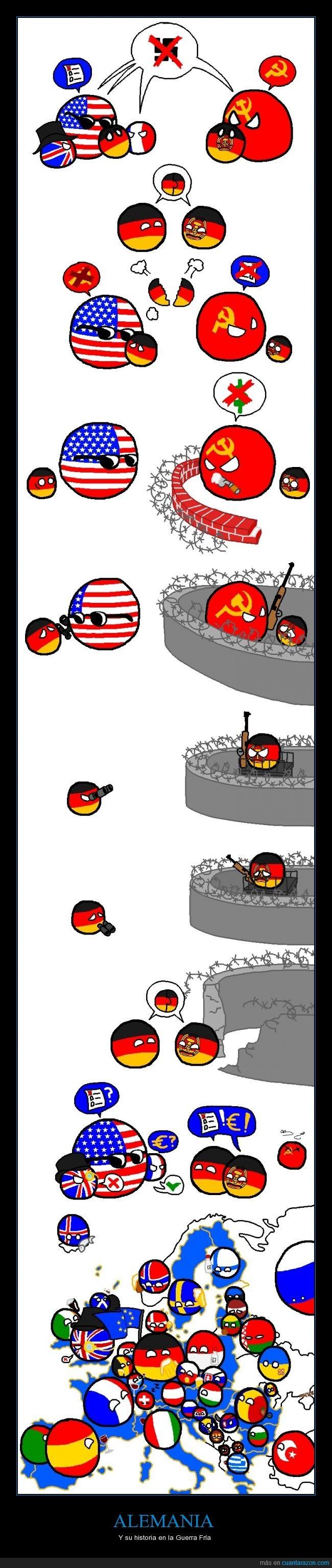 estados unidos,evolucion,guerra,Guerra Alemania E.U.A Murica! Europa,países