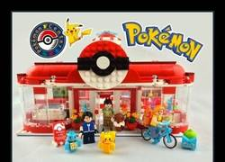 Enlace a LEGO Y POKEMON