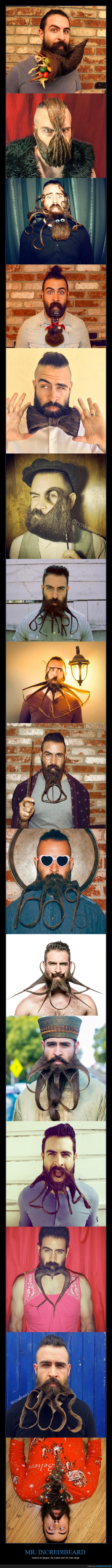 Bane,barba,boss,bow tie,corazon,diseño,forma,Harry Potter,Incredibeard,larga,Mr,navidad,pulpo