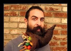 Enlace a Esto es una barba y lo demás son tonterías