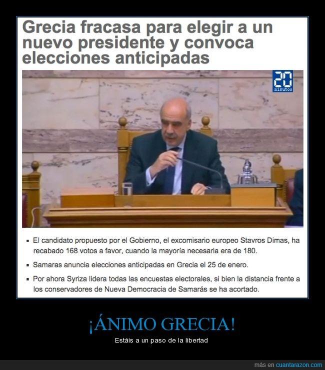 Elecciones,Enero,Grecia,Samarás,SÝRIZA,Tsipras
