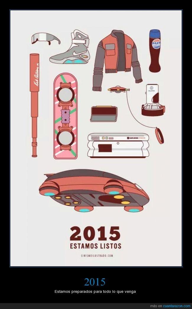 2015,aeropatín,año,Back to the future,nuevo,Regreso al futuro,ropa