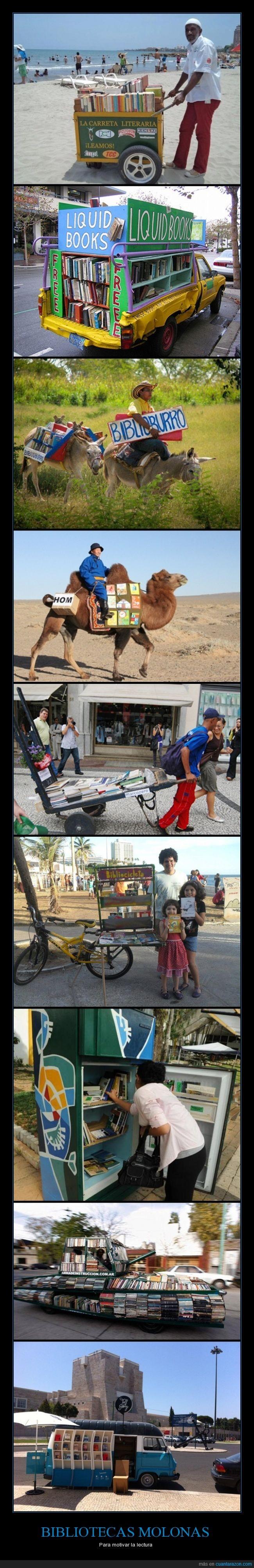 ambulante,ambulantes,biblioteca,furgoneta,itinerante,libreria,libro