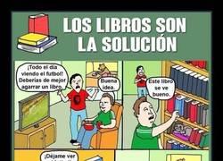 Enlace a LIBROS