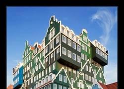 Enlace a HOTEL EN HOLANDA