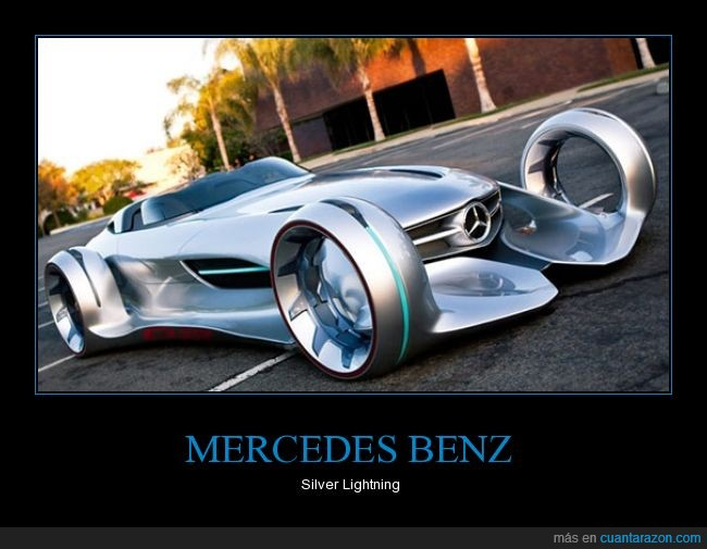 auto,automóvil,belleza,carro,lujo,Mercedes Benz,silver lightning