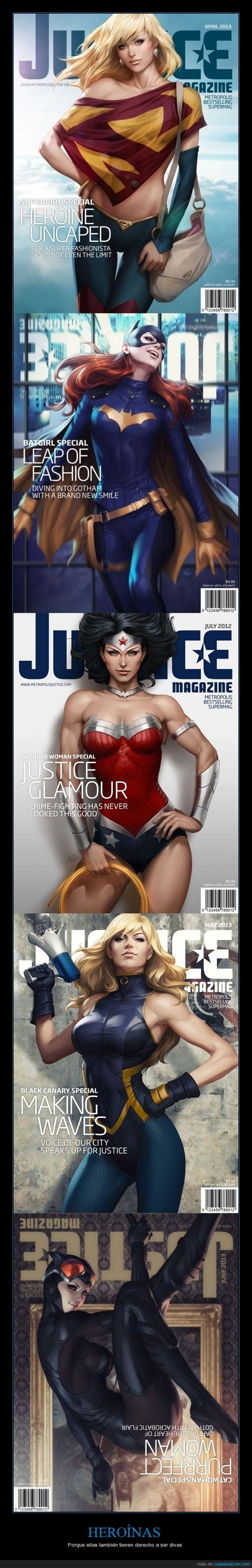 batgirl,black canary,catwoman,cuerpo,divas,heroinas,modelos,superman,wonder woman