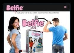 Enlace a BELFIE STICK