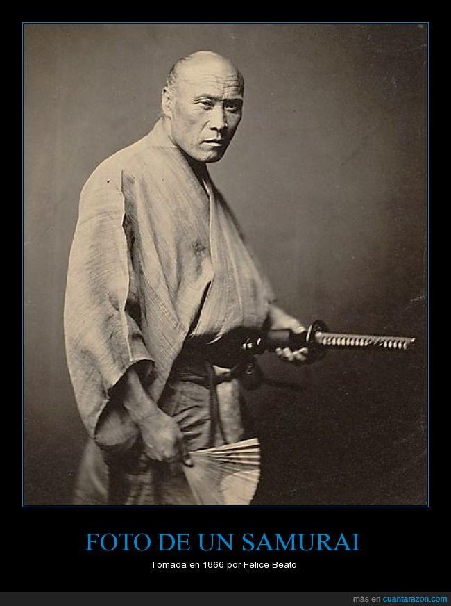 japón,samurai,Tom cruise no se deja tomar fotos,uno de los ultimos