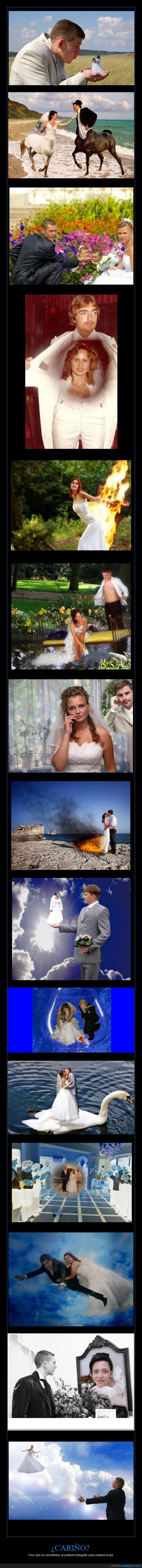 boda,montajes,novios,photoshop del malo,reportaje de boda,terrible