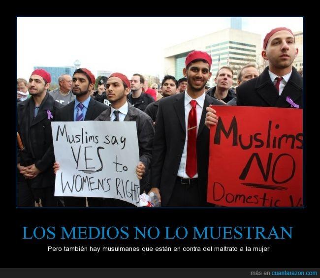 derecho,feminista,fraternidad,islam,islamista,machista,maltrato,mujer,musulman,religion,universidad