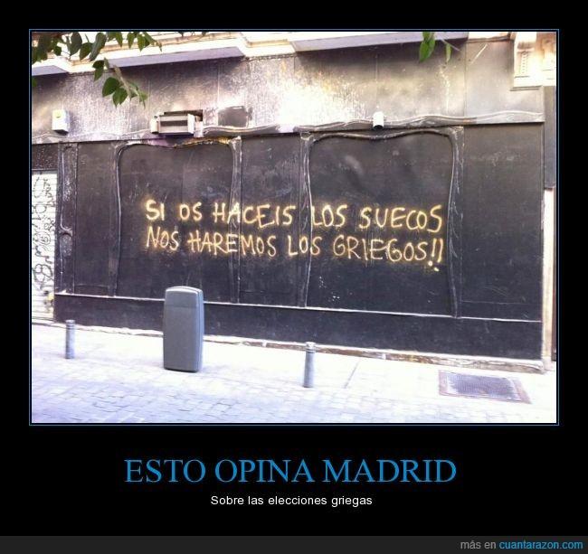 elecciones,España,Grecia,griegos,hacer,Madrid,seguid,suecos