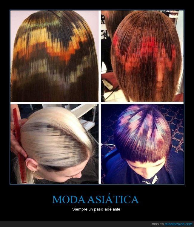 bit,cabello,corte,pelo,pintura,pixel,pixelado,tinte