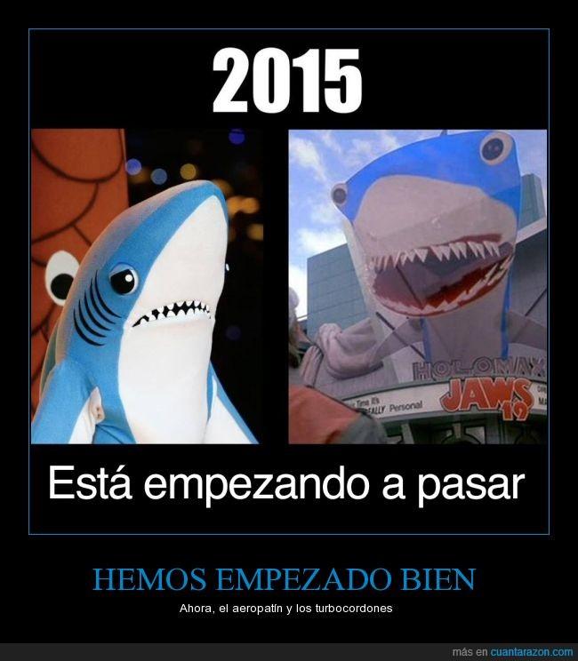 back to the future,descanso,jaw,katy perry,Regreso al futuro,superbowl,tiburon