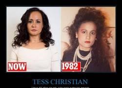 Enlace a TESS CHRISTIAN