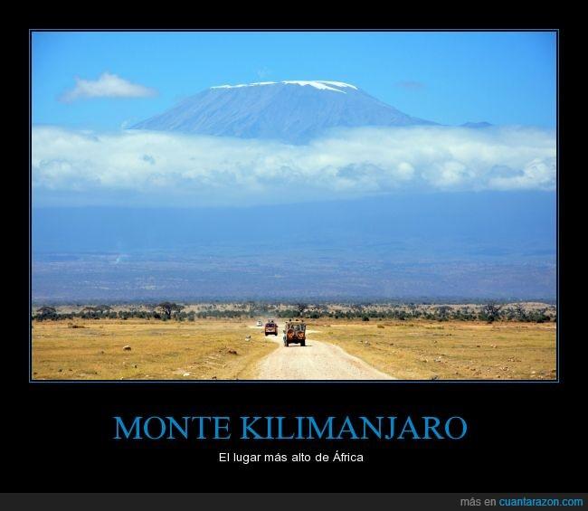africa,hermoso,impresionante,kenya,lujos,montaña,monte